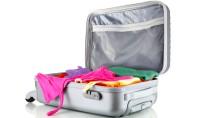 Järkyttävää! Näin helppoa on murtautua lukittuun matkalaukkuun!