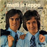 Matti ja Teppo
